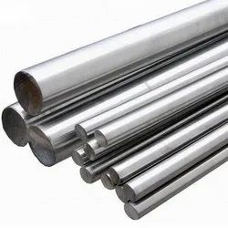 Stainless Steel Round Bars, For Construction, Size: 16 To 130mm