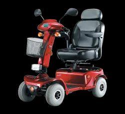 KS-343 Power Wheelchair