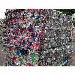 Aluminum Used Beverage Cans Scrap