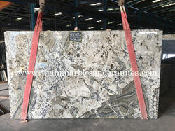 Alpine White Granite