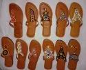 Stylish Ethnic Kolhapuri Chappal