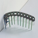 Orthopedic Implants DHP Dorsolateral Support