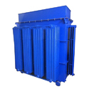 1200Amp 3 Phase Oil Cooled Variable Auto Transformer