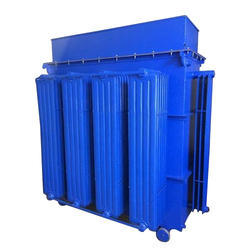 1200 Amp 3 Phase Oil Cooled Motorized Variable Auto Transformer