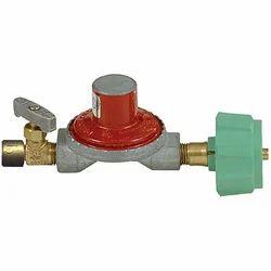 Gas Control Regulator