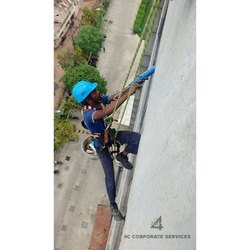 Weatherproof Wall Coating Service