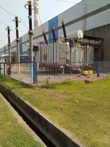 Transformer Testing Service - Power Transformer Testing