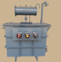 400 KVA Distribution Transformer Copper Wound