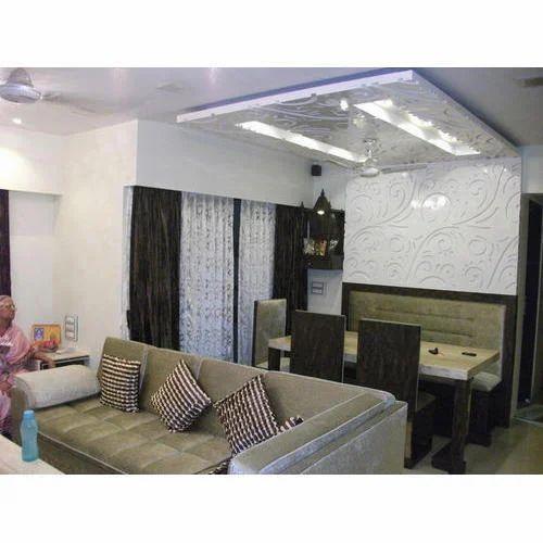 Best Living Room Interior Designing Service