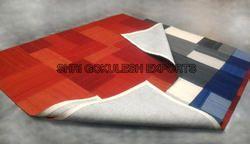 SGE Wool Felt Area Carpet