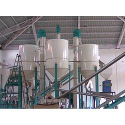 Spice Processing Plant