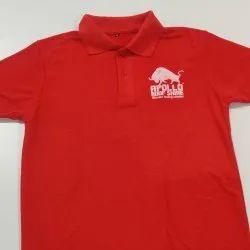 Customized Promotional T Shirt