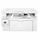 22 ppm HP Laser Jet Pro MFP M132a Printer