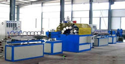Braided Hose Making Machine