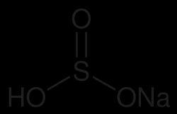 NaHSO3 Sodium Bisulphite