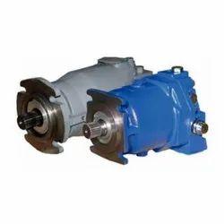 Single Phase Semi Automatic Hydraulic Pump