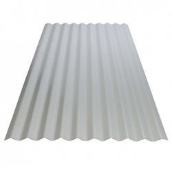 Corrugated Roofing Panel