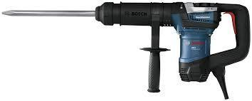 Bosch GSH 5 Demolition Hammer Drill, Weight: 5.6 Kg