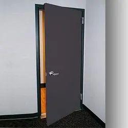Acoastic Steel Door