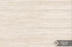 Porcelain Gloss Glazed Polished Floor Tiles, Thickness: 9 mm