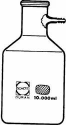 Filtering Bottle Flask