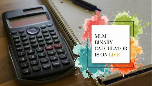 Binary Plan Calculator
