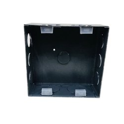 Wall Mount Square Electrical Box, for Electric Fitting