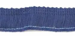Blue Thread Fringe