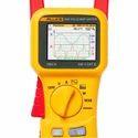 Fluke 345 Power Quality Clamp Meter - Electronic Power Meter