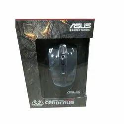 Asus Rog Gladius II Gaming Mouse, Weight: 110 G