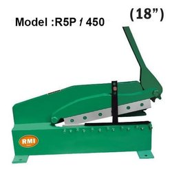 Hand Shearing Machine Model R 3 P/450 RMI