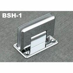BSH-1 Wall To Glass  Doors Hinge