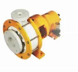 Polypropylene/ UHMWPE pumps