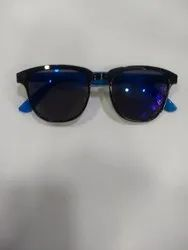 Male Clubmaster Sunglasses, Packaging Type: Corrocated Box, Size: 55 Mm & 56mm