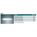Crompton Greaves Round Recess LED Panel Light
