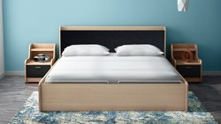 New Florid Pro King Size Bed