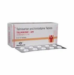 Telmikind 20mg Tablet