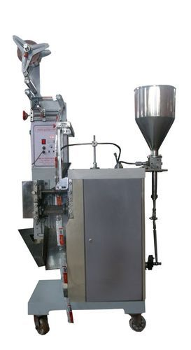 Edible Oil Packing Machine, Automatic Grade: Automatic, 2.5 Kw