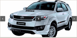 Fortuner Car Insurance Services