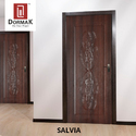 Salvia Decorative Wooden Door