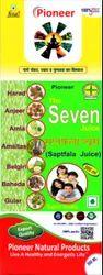 Sevan Juice / Saptphala Juice 500 Ml