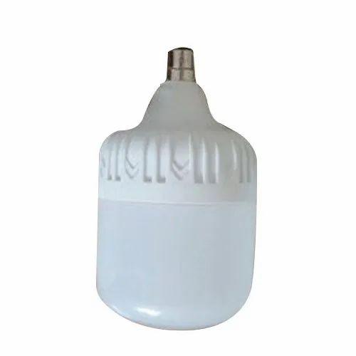 24W White LED Dome Bulb