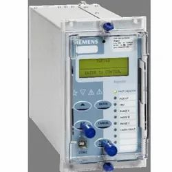 Siemens Reyrolle 7sr110 Over Current And Feeder Protection Numerical Relay