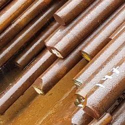 1.0763, 44SMnPb28 Steel Round Bar, Rods & Bars