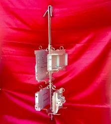 Titanium Anodising Jig