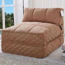Polyester Bean Bag Sofa