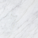 Makrana Pure White Forest Marble