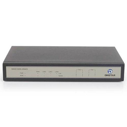 Analog VoIP Gateway FXS-FXO 4 Port Dinstar