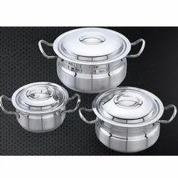 Cross Fire Liva Cookware Set