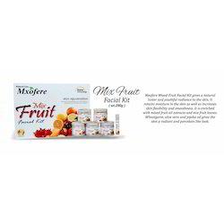 MXofere Mix Fruit Facial Kit 280 GRM